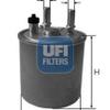 ufi-yakit-filtresi-renault-kangoo-iii-15-dci-2008-laguna-iii-15-dci20-dci30-dci-2008-latitude-15-dci20-dci30-dci-2011-2411400