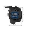 ufi-yakit-filtresi-komple-citroen-c1-c2-c3-1-c3-2-c3-14-hdi-peugeot-107-206-207-307-14-hdi-ford-14-hdi-musurlu-2434300