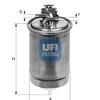 ufi-yakit-filtresi-audi-a3-a4-a6-vw-bora-golf-iv-passat-19-tdi-20-tdi-lt35-25-tdi-skoda-octavia-superb-19-tdi-20-tdi-2439100