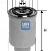 ufi-yakit-filtresi-hyundai-i20-16-crdi-i30-16-20-crdi-tucson-20-crdi-kia-ceed-16-crdi-sportage-20-crdi-2444300