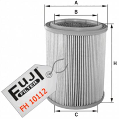 fuji-hava-filtresi-punto-ii-18-16v-19d-19jtd-99-2003-fh10112
