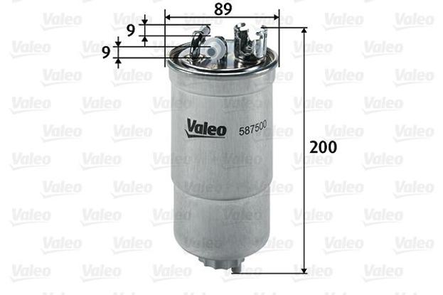 valeo-yakit-filtresi-587500