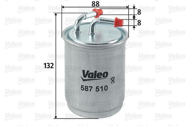 valeo-yakit-filtresi-587510