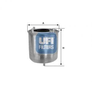 ufi-yakit-filtre-citroen-peugeot-14-hdi-16-hdi-2010-2412700