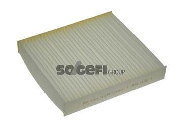 PURFLUX purflux polen filtresi focus ii 14 16tdci 18 20tdci 0412 volvo s40 c30 v50 07 karbonsuz ah238