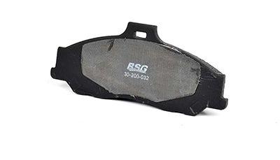 BSG bsg fren balata on rangerb2500 4wd 96 02 bsg 30 200 032